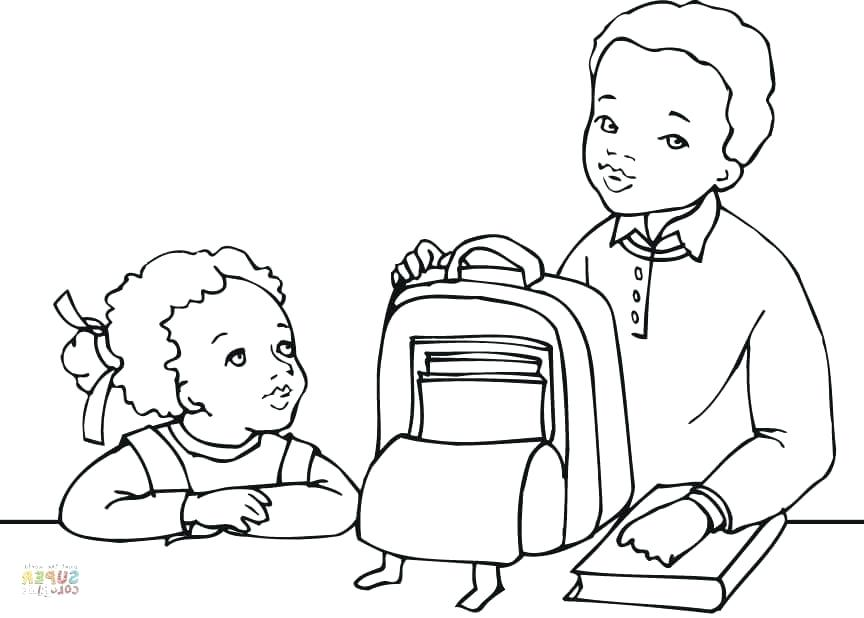 864x618 African American Coloring Pages Coloring Pages Coloring Pages