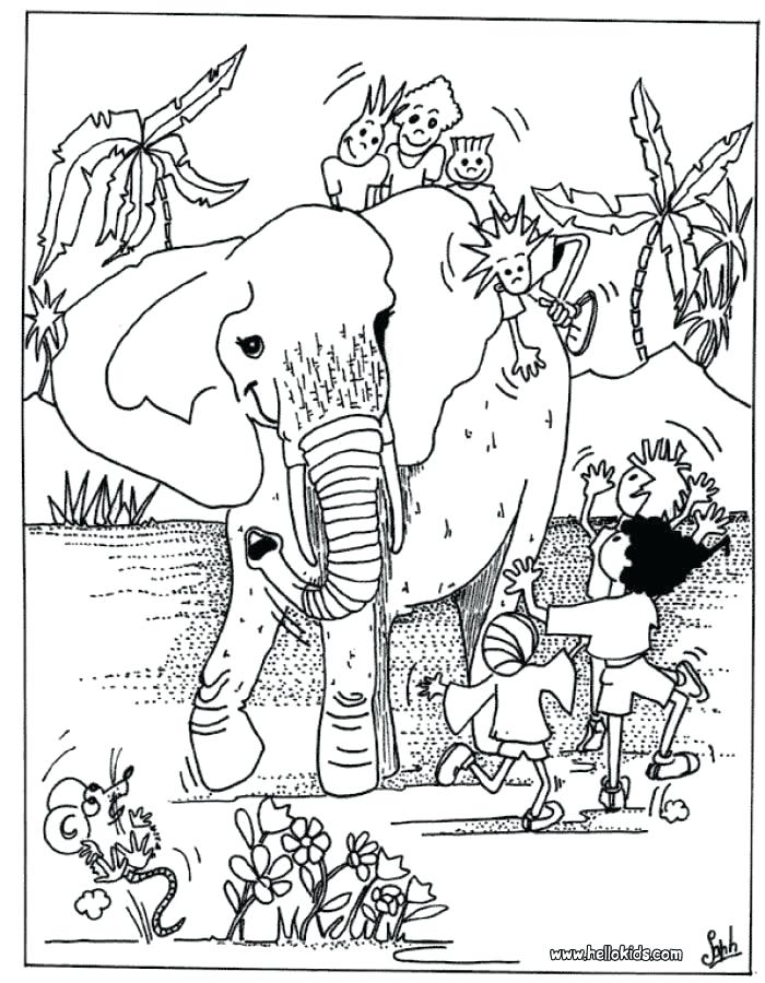 700x900 African Coloring Pages Animals Coloring Pages Pics Coloring Pages