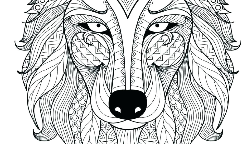 1060x608 African Animal Coloring Pages Animal Coloring Pages Animals