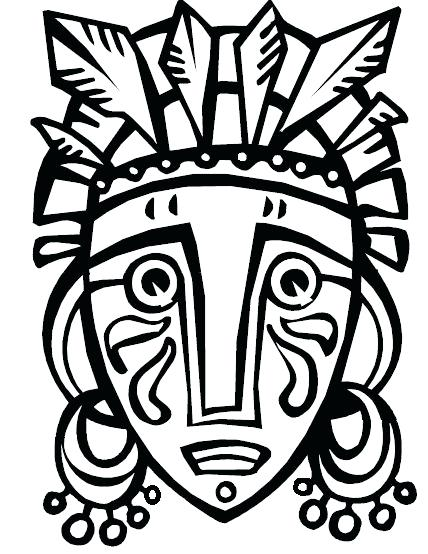 428x554 African American Culture Coloring Pages Coloring Pages Of Elephant