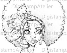 236x187 Awesome Printable African American Coloring Pages Online