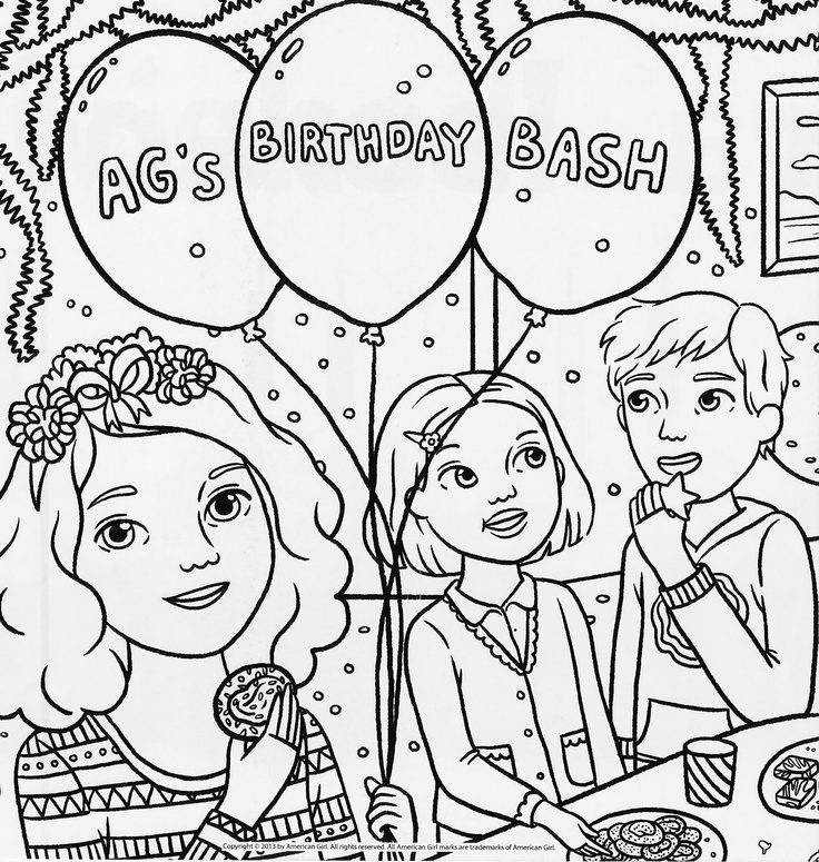 736x775 African American Girl Coloring Page Pages To Print