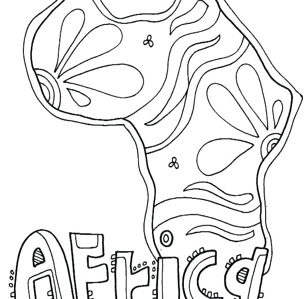 618x600 African American Culture Coloring Pages Coloring Pages Coloring