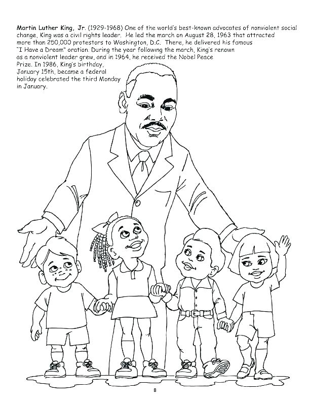 612x792 Plus Princess Coloring Page Famous African American Inventors