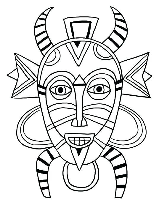 537x700 Africa Coloring Page Coloring Page Coloring South N Dress Coloring