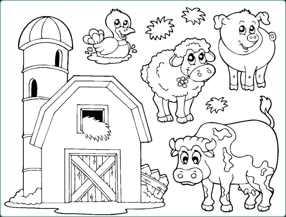 936x710 Safari Coloring Page Coloring Sheet Animals Safari Coloring Pages