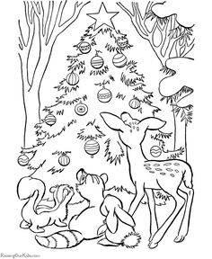 236x288 Santa Claus Christmas Coloring Pages Coloring Christmas Pages