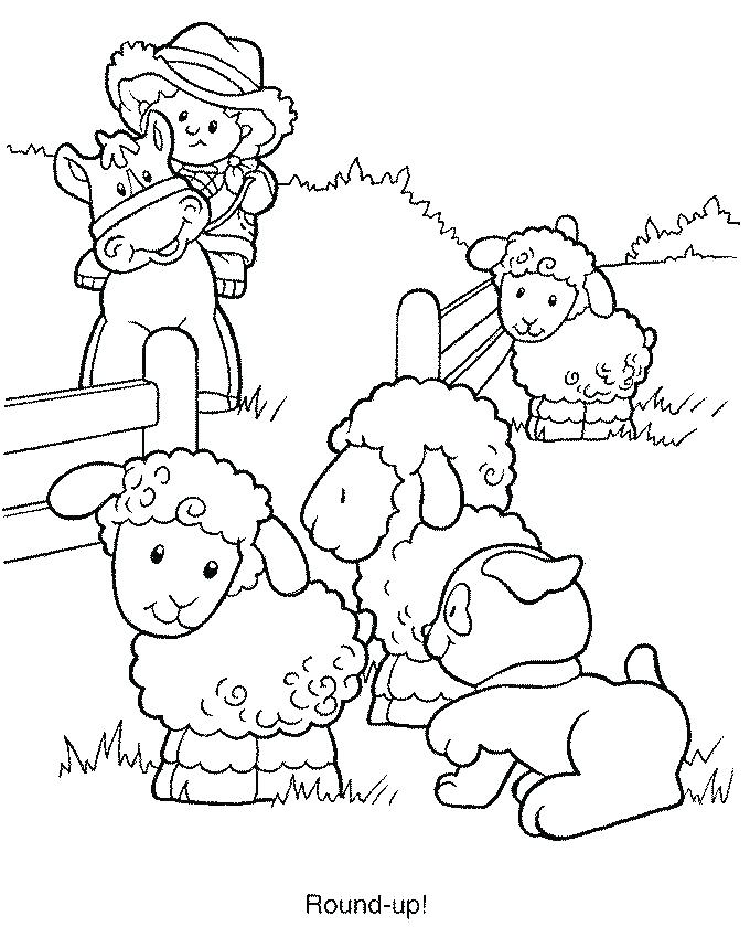 680x840 Printable Farm Coloring Pages Farm Animal Coloring Pages Farm
