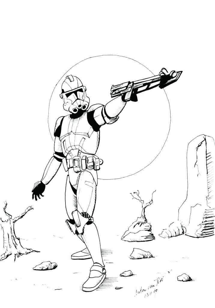 716x1024 Ahsoka Tano Coloring Pages Star Wars Clone Coloring Pages Fresh