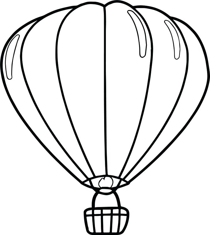 728x815 Balloon Coloring Pages Lovely Hot Air Balloons Coloring Pages