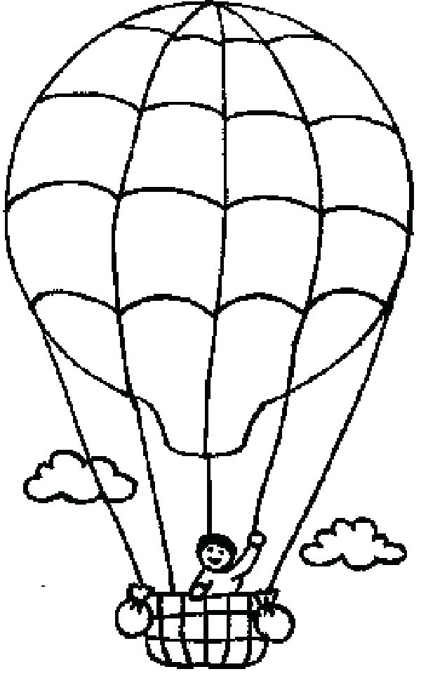 600x969 Transportation Coloring Pages