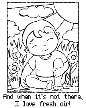300x375 I Love Computer Coloring Pages