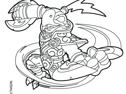 440x330 G Force Coloring Pages Free Printable Coloring Pages Coloring