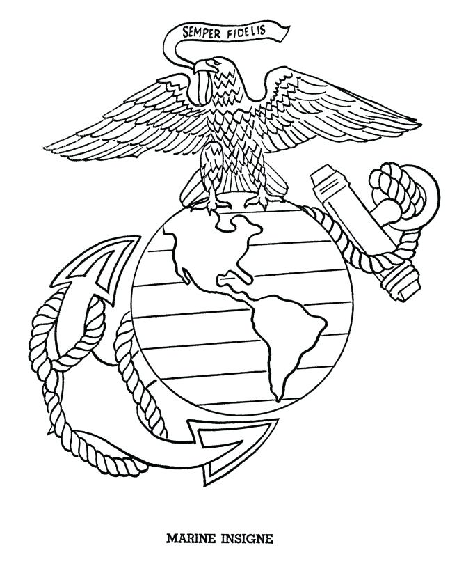 670x820 Us Air Force Coloring Pages