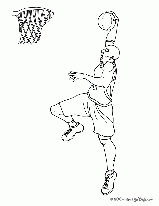 634x820 Cool Michael Jordan Coloring Pages On Free Colouring