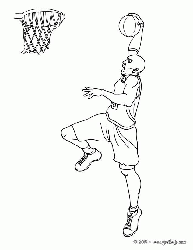 Air Jordan Coloring Pages At Getdrawings Com Free For