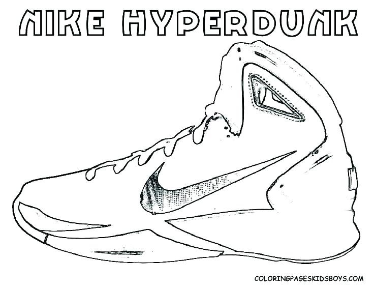 736x568 Michael Jordan Coloring Page Coloring Pages Shoes Coloring Pages