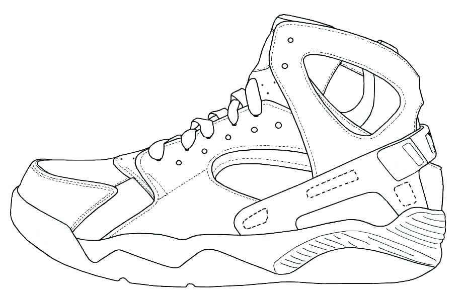 918x591 Michael Jordan Coloring Pages Shoes Coloring Sheets Coloring Pages