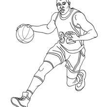 220x220 Michael Jordan Coloring Pages
