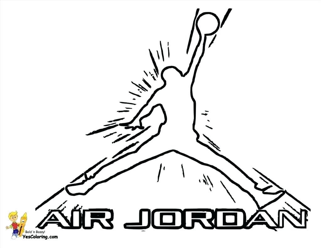 1024x791 Coloring Pages Jordan Coloring Pages Good Photo Jordan