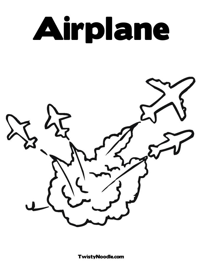 685x886 Coloring Pages Planes Online Coloring