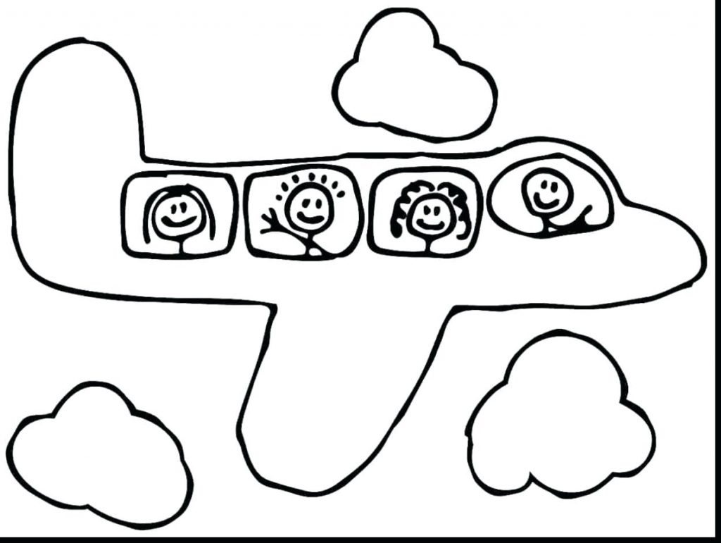 1024x771 Coloring Pages Transportation Coloring Pages Top Picture Water