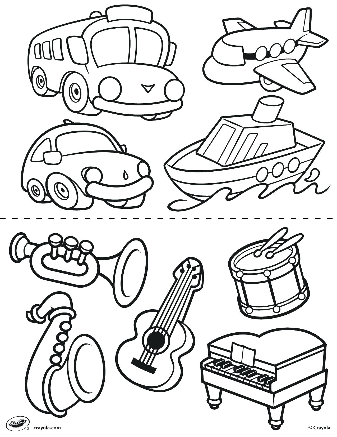 1275x1650 Best Of Coloring Pages Transportation Vehicles New Air