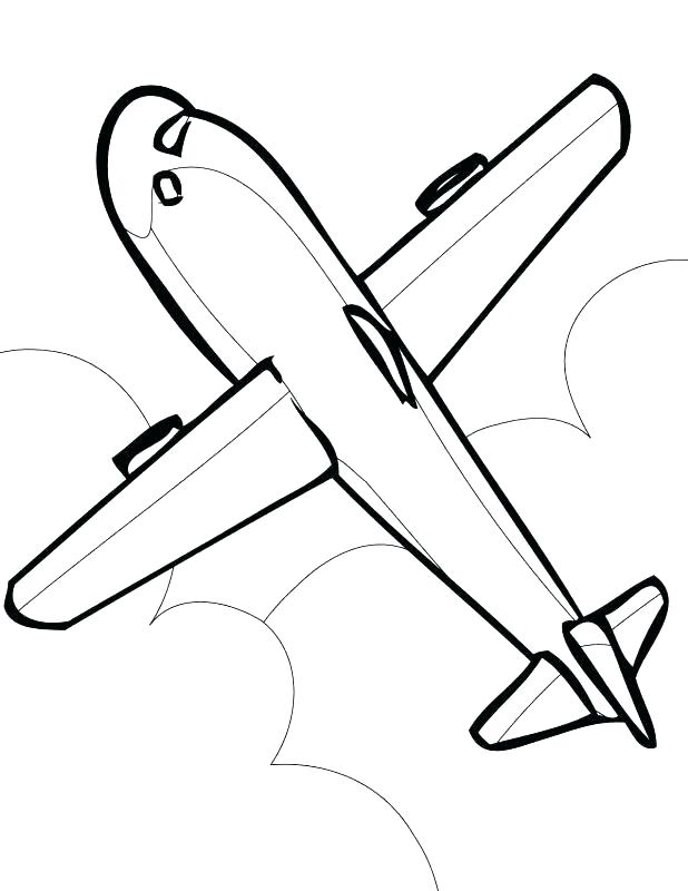 618x800 Plane Coloring Sheet Jets Coloring Pages Printable Military