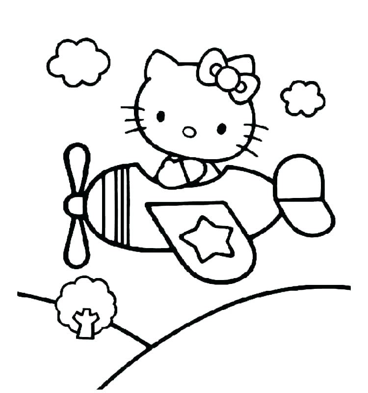 Airplane Coloring Pages For Adults At Getdrawings Com Free For