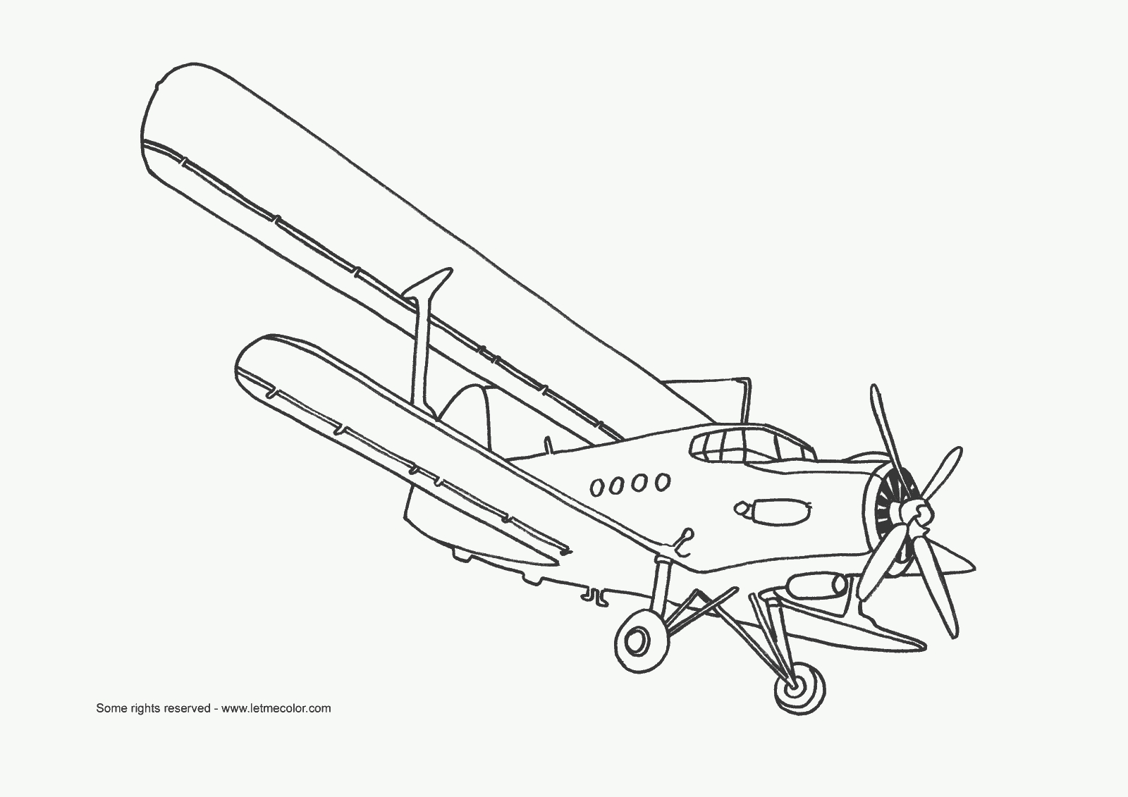 1600x1131 Awesome Aviation Adult Coloring Pages Design Great Collection