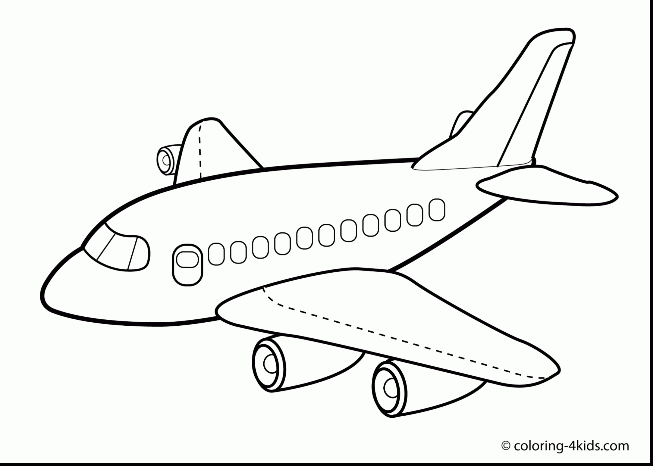 2286x1631 Fresh Airplane Coloring Pages To Print Gallery Free Coloring Pages