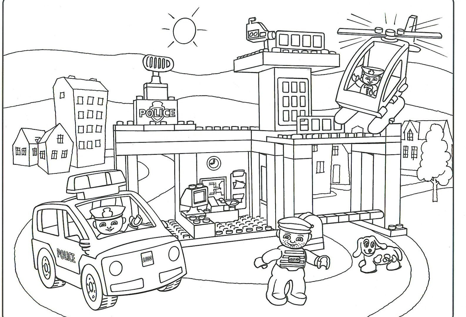 1586x1080 New Airport Coloring Page Gallery Printable Coloring Sheet