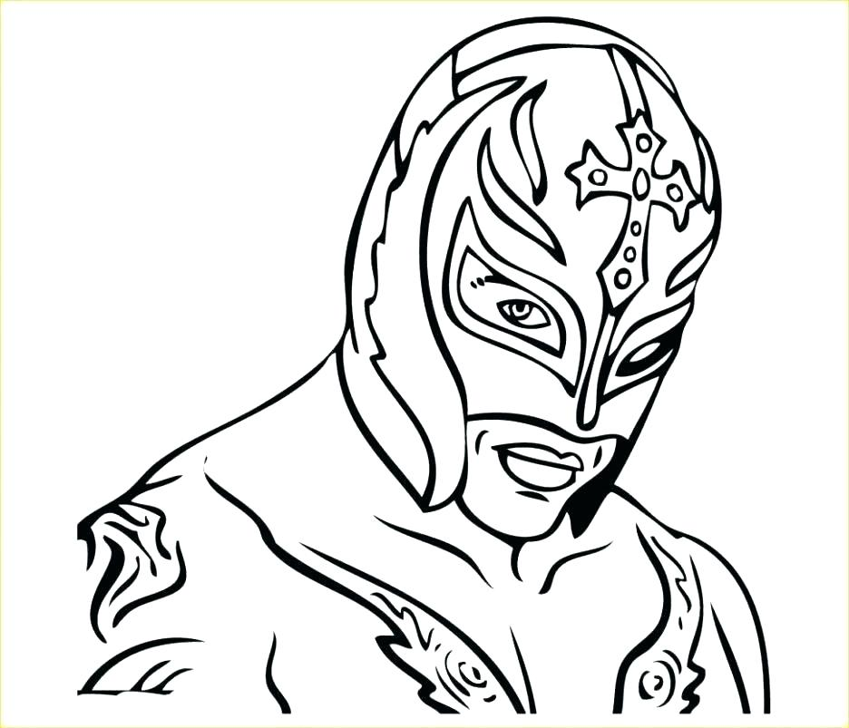936x803 Wwe Coloring Page Printable Coloring Pages Various Coloring Page