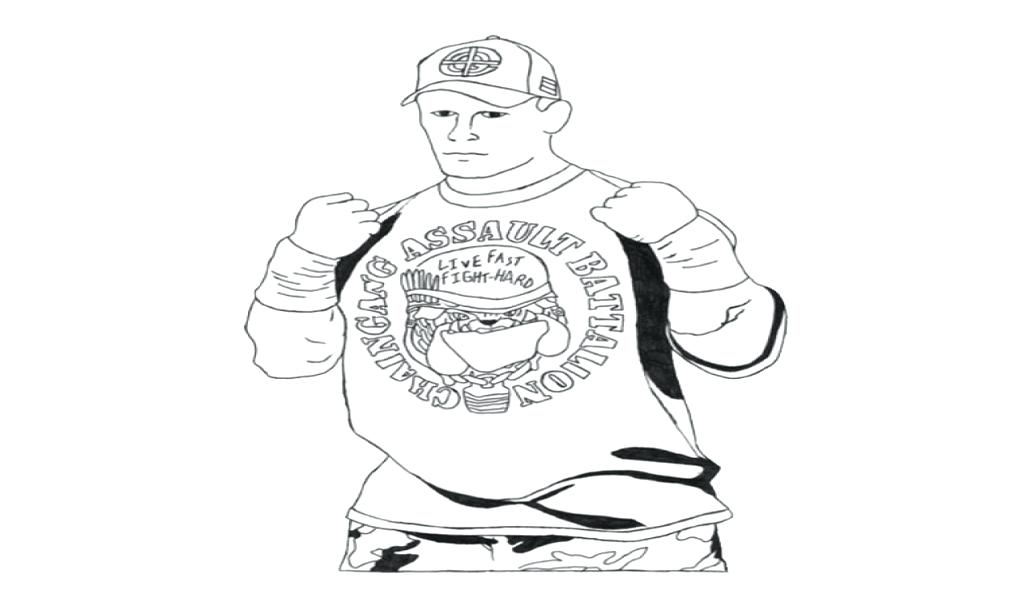 1024x614 Wwe Coloring Sheets Coloring Pages Large Size Of Coloring Coloring