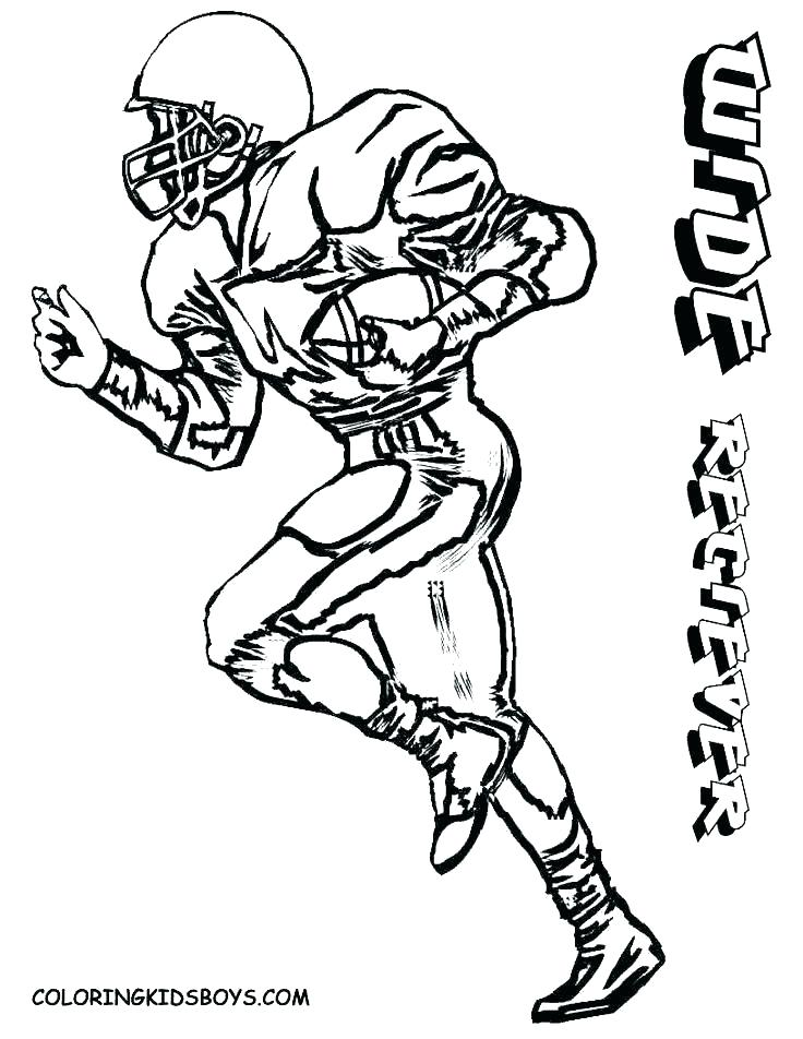 736x952 Alabama Football Coloring Pages