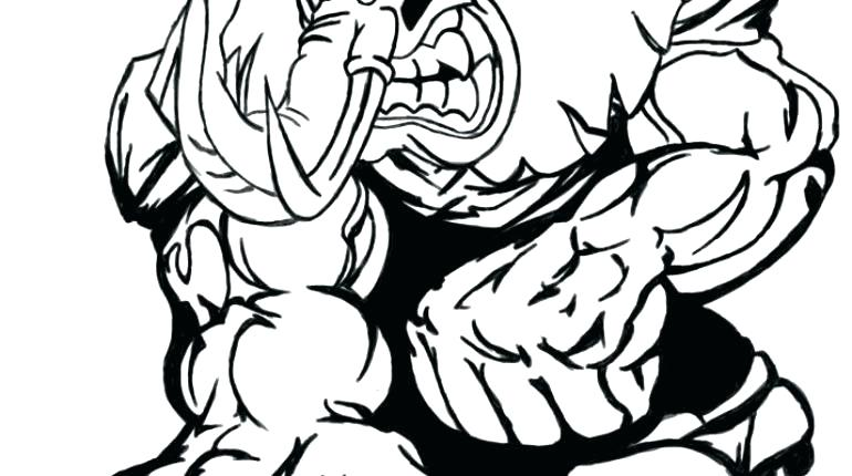 770x430 Alabama Football Coloring Pages Free Football Coloring Pages