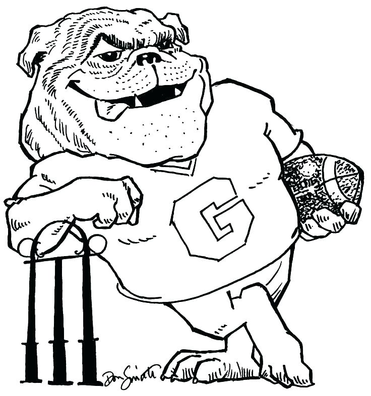 736x787 Amazing Alabama Coloring Book And Football Coloring Pages Football