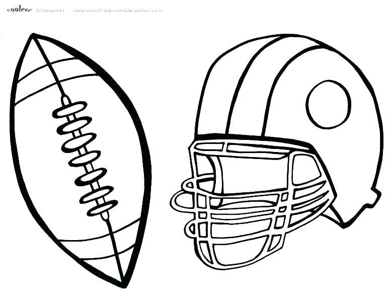 777x600 Football Color Pages Green Bay Packers Football Coloring Pages