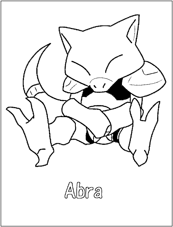 600x787 Plusle And Minun Electric Pokemon Coloring Page