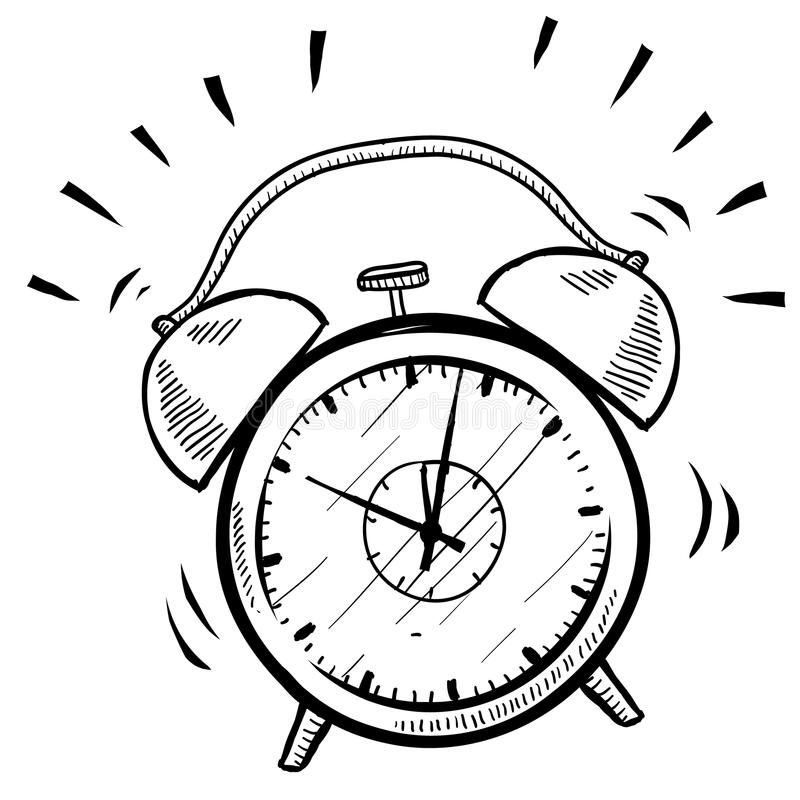 800x800 Clock Coloring Pages