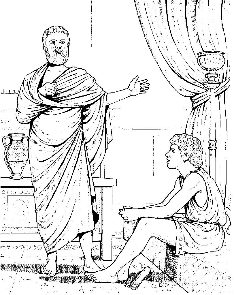 812x1023 Alexander The Great Coloring Pages Coloring Pages