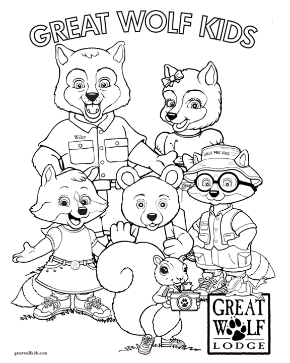 576x720 Great Coloring Pages Coloring Pages Great Coloring Pages Wolf