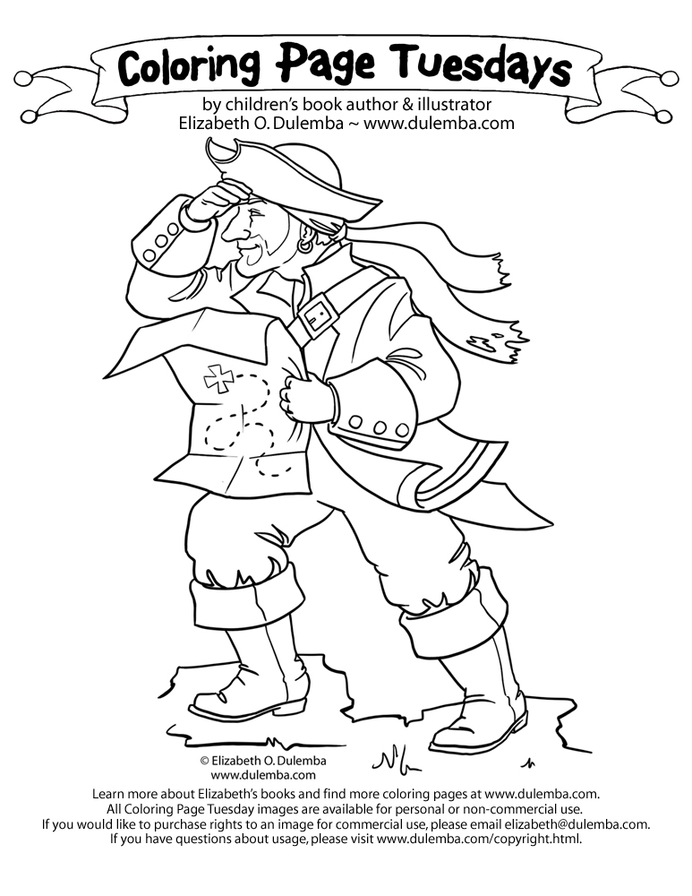 773x1000 Nate The Great Coloring Page Free Download