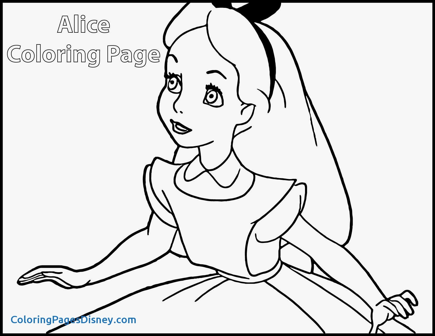 1660x1285 Luxury Alice In Wonderland Coloring Sheets Component