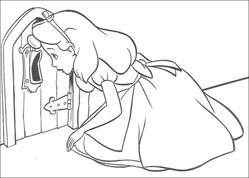 800x571 Saw Something Strange Alice In Wonderland Alice In Wonderland