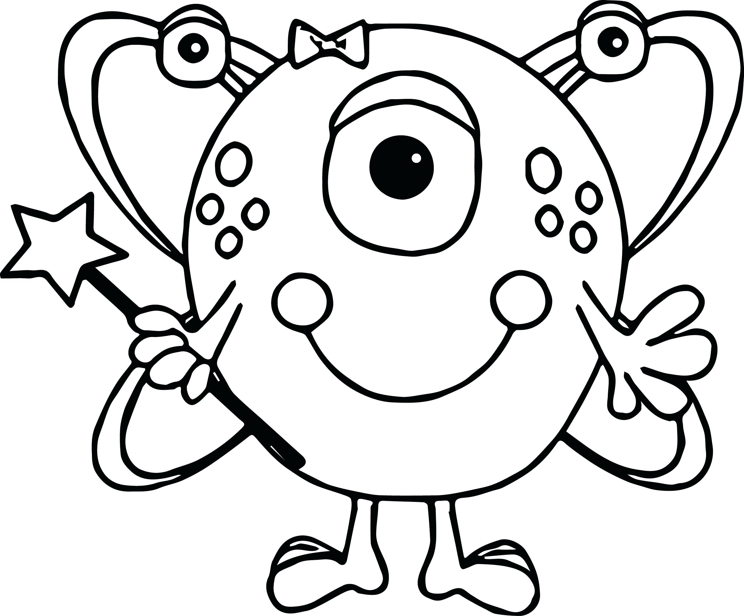 2492x2062 Coloring Pages Flowers In A Vase My Cute Doraemon With Alien