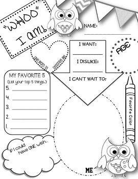 270x350 Printables Free All About Me Printable Worksheets Gotaplet