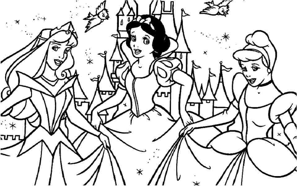 Princesses Drawing At Getdrawings Com Free For Personal Use