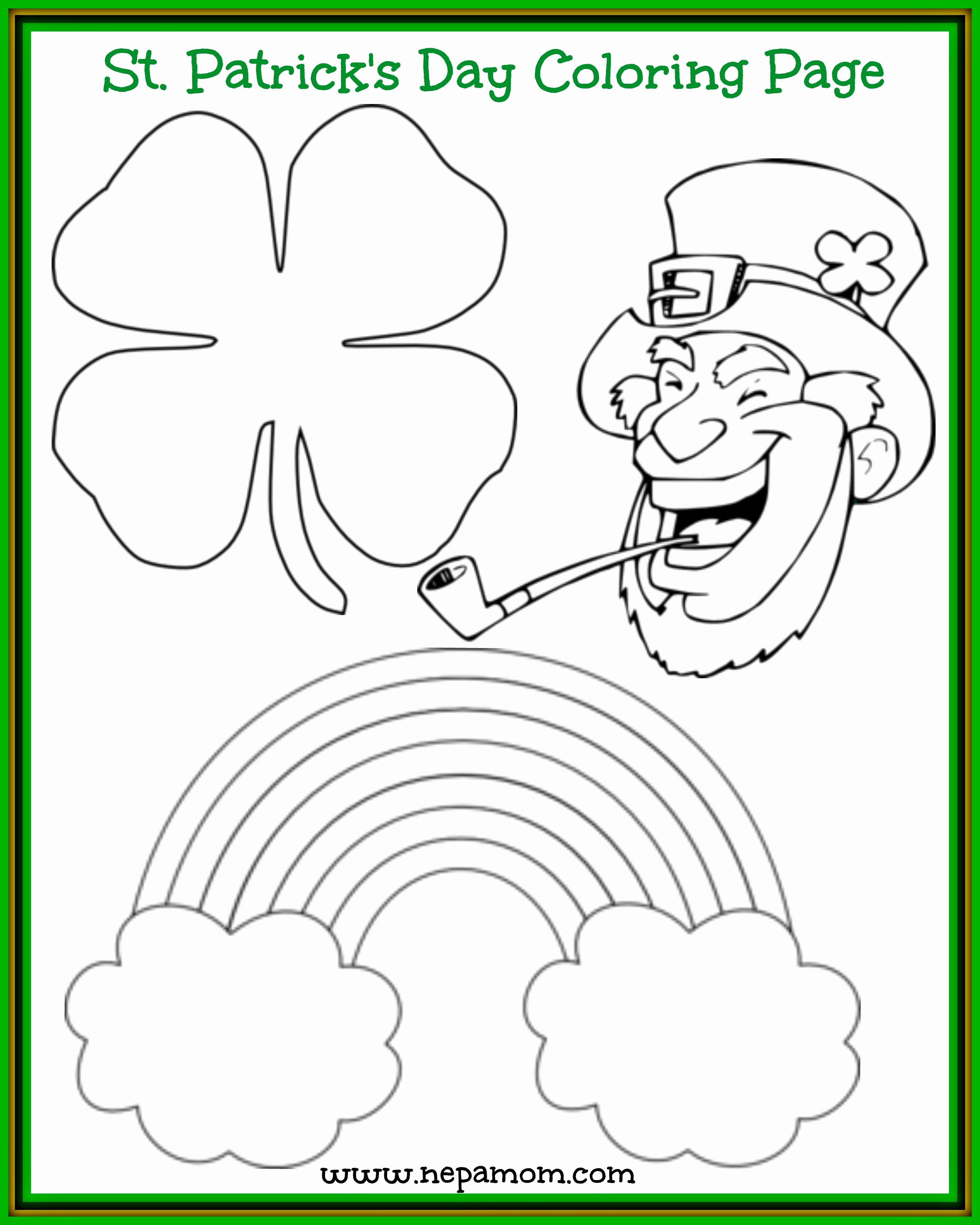2400x3000 All Saints Day Coloring Pages Fresh St Patricks Coloring Pages