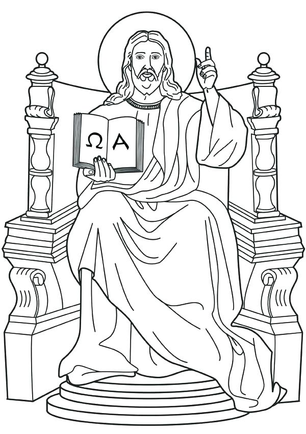 600x849 All Souls Day Coloring Pages All Saints Day Coloring Page All